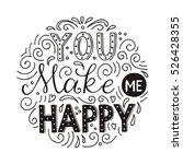 You Make Me Happy....