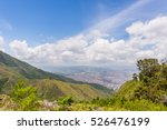 View Of The Eastern Portion Of...