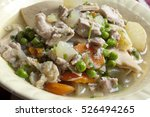 Amish Chicken Pot Pie Made The...