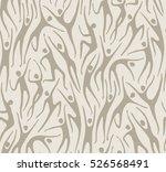 vector sport seamless pattern... | Shutterstock .eps vector #526568491