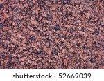 granite | Shutterstock . vector #52669039