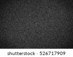 asphalt background texture with ... | Shutterstock . vector #526717909