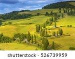 tuscany  italy   june 6  2016 ... | Shutterstock . vector #526739959