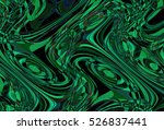 colorful psychedelic background ... | Shutterstock . vector #526837441