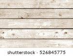 wood floor texture pattern... | Shutterstock . vector #526845775