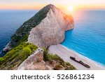 Navagio Beach  Zakynthos Island ...