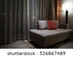 elegant and comfortable home  ... | Shutterstock . vector #526867489