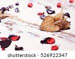 valentine's day   Shutterstock . vector #526922347