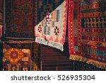 Armenian Traditional Carpets...