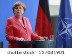 June 2  2016   Berlin  German...