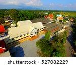 thai ancient temple thailand... | Shutterstock . vector #527082229
