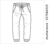Trousers Apparel Vector...