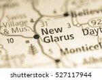 New Glarus. Wisconsin. USA