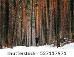 general plan athlete runner...   Shutterstock . vector #527117971