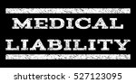 medical liability watermark... | Shutterstock .eps vector #527123095