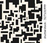 vector seamless pattern. modern ...   Shutterstock .eps vector #527131999