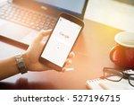 bangkok thailand  december 2...   Shutterstock . vector #527196715