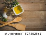 field products | Shutterstock . vector #527302561