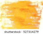 yellow grunge background | Shutterstock . vector #527314279