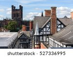 Chester Cathedral Is A Church...