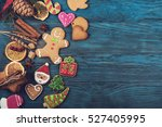 Gingerbreads For New Years And...