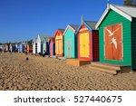melbourne  victoria  australia  ... | Shutterstock . vector #527440675