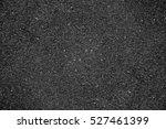 Asphalt Background Texture Wit...
