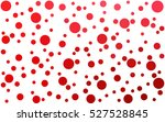 light red vector banners...