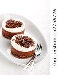 Chocolate Moose Dessert
