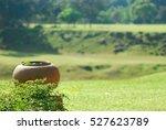 Thai Traditional Earthen Jar...