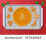 set of vector icons of... | Shutterstock .eps vector #527630065