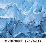 ice formations | Shutterstock . vector #527631451
