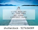 inspirational motivating quote... | Shutterstock . vector #527636089