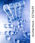 ice cubes | Shutterstock . vector #5276659