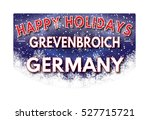 Grevenbroich Germany Happy...