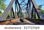 Train Bridge  Train  Trestle