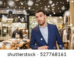 sale  shopping  fashion  style... | Shutterstock . vector #527768161