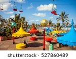 durban  south africa | Shutterstock . vector #527860489