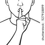 silence please sign