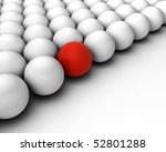 individuality | Shutterstock . vector #52801288