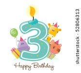 Jpeg Happy Birthday Candle And...