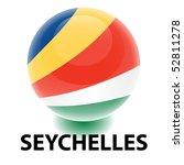 orb seychelles flag | Shutterstock .eps vector #52811278
