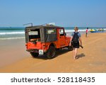 goa india   november 10 2016 ... | Shutterstock . vector #528118435
