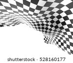checkered texture background... | Shutterstock . vector #528160177