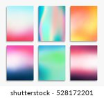 brochure or flyer layout.... | Shutterstock . vector #528172201