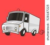 Ambulance Icon Illustration
