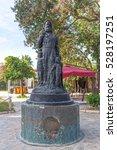Statue Of Saint Nicholas  Sant...