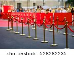 abstract blurred way to success ... | Shutterstock . vector #528282235