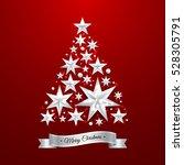 Star Shape Christmas Tree...