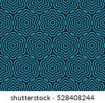 black and blue color. abstract... | Shutterstock .eps vector #528408244